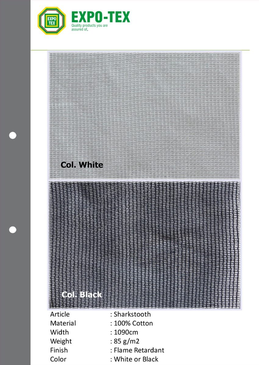 Flame retardant fabric, sharkstooth scrim, theatre fabric, magic fabric, fr fabric, fr netting, ceiling netting