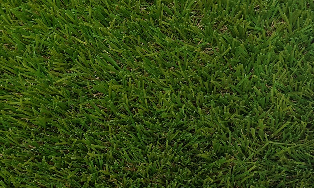 Grass carpet - Deluxe, artificial grass, fake grass, outdoor grass, garden grass, lawn grass, event grass, exhibition grass, Astroturf, budget grass
